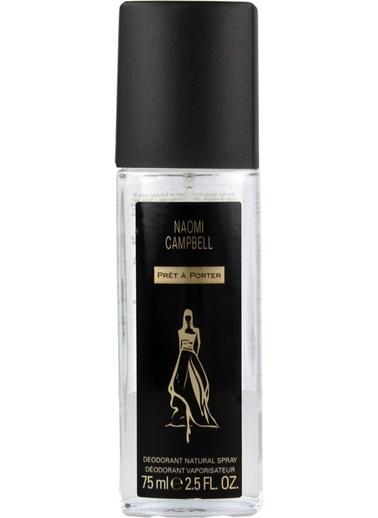 Naomi Campell Deodorant Renksiz